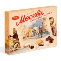 Набор конфет Москва счастливые моменты 177 гр.