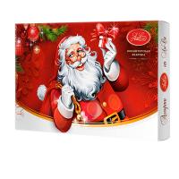Набор конфет Дед Мороз с лесным орехом 154 гр.