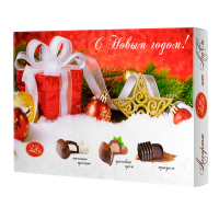 Набор конфет Новогодний подарок 200 гр.