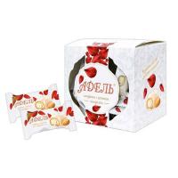 Набор конфет Адель с цельным миндалем 150 гр.