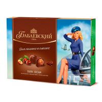Набор конфет Бабаевские Dark Cream 200 гр.