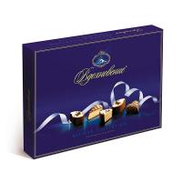 Набор конфет Вдохновение минд. марципан 150 гр.