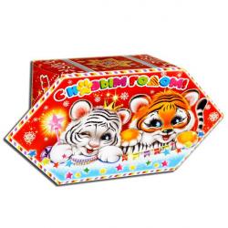 Конфета Тигрята