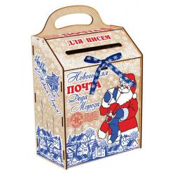 Ящик для писем Снеговик